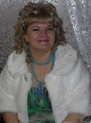 Светлана Тюрина, 31 августа 1980, Пермь, id157282670