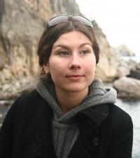 Дарья Дорничева