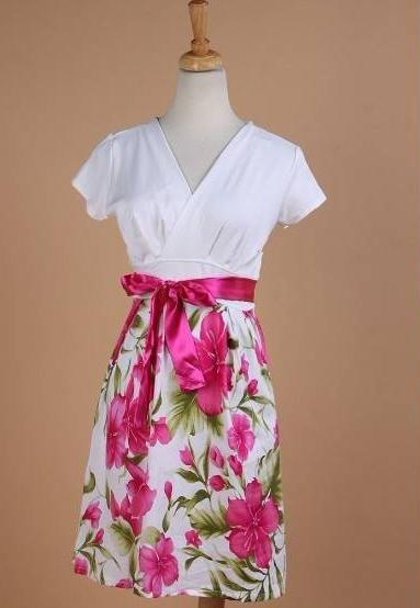 Модели платьев подборка