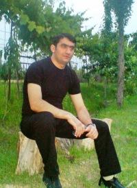 Azer Agayev,