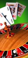 Азартные игры. Рулетка. Покер. Казино.