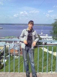 Максим Сабуров, 18 ноября 1992, Нефтеюганск, id108521317