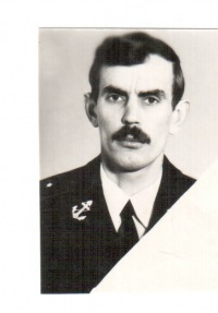 Валера Ерохин, 17 сентября 1997, Бережаны, id115456471