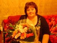 Любовь Серкова, 30 июня 1979, Москва, id141632162