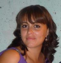 Елена Пахомова, 19 июля , Самара, id150440397