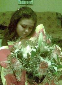 Танюшка Санникова, 14 апреля 1992, Чебоксары, id20500674