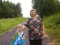 Ирина Чупина, 28 сентября 1986, Челябинск, id100274708