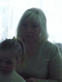 Виталина Коломиец, 23 мая 1980, Киев, id13045246