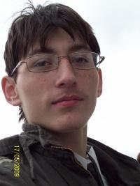 Алексей Бозин, 11 мая 1993, Санкт-Петербург, id133899490