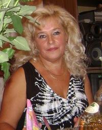 Надежда Панцева, 6 сентября , Сыктывкар, id151518881