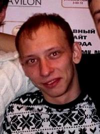 Михаил Комков, 5 июня 1988, Александров, id27921777