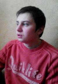 Александр Герчетов, 5 августа 1990, Воскресенск, id41043777