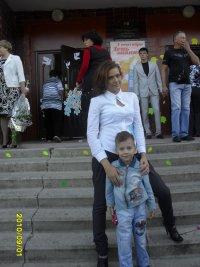 Дарья Стубарева, 3 февраля , Хабаровск, id99755341