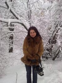 Дарья Андрющенко, 7 июня 1987, Мстиславль, id121031712