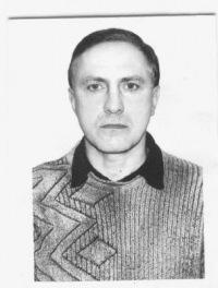 Вадим Богданов, 20 мая , Москва, id130229775