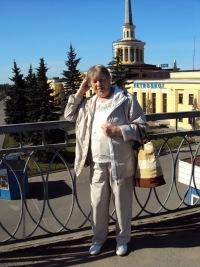 Эльвира Попова, 10 февраля , Петрозаводск, id20546990