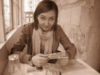 Оксана Байкузина, 21 августа 1986, Москва, id300067