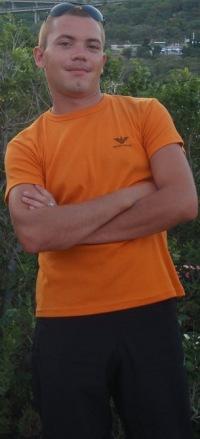 Павел Задворов