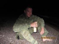 Артём Лебедев, Курган-Тюбе