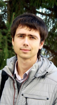 Андрей Трифонов, Москва