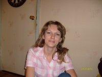 Людмила Титова, 14 апреля 1978, Самара, id69368927
