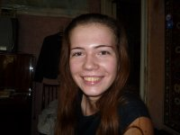 Дарья Алексина, 27 апреля , Москва, id75542306