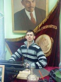 Михаил Конев, 1 апреля , Екатеринбург, id78305756