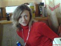 Люда Терешина, 15 апреля 1994, Луганск, id85778248