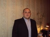 Евгений Дмитриев, 3 декабря 1988, Шатки, id102319791