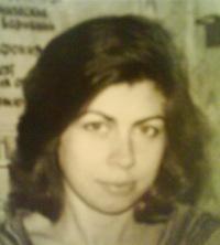 Ольга Новикова, 4 января , id120459742