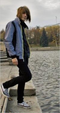 Никита Крылов, 8 мая 1999, Москва, id120827472