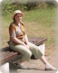 Елена Скопинцева