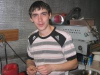 Алексей Мельчуков, 29 октября 1984, Новосибирск, id166927546