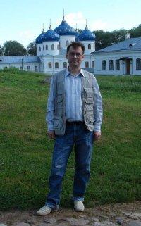 Дмитрий Гинько, Глубокое