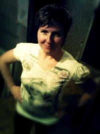 Ирина Зыкова, 13 июля 1986, Люберцы, id33926465
