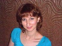 Анна Аленина, 7 января 1982, Белгород, id43335513