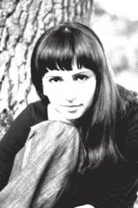 Лена Вольшанская