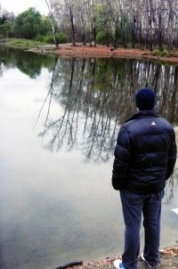 Илья Дмитриев, 12 января , Екатеринбург, id100563485
