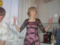 Ольга Солонкина, 3 мая 1995, Москва, id114893720