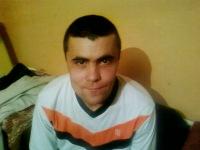 Вова Бадюк, 24 февраля 1981, Ноябрьск, id118632226