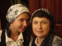 Галина Хайрова, 26 октября 1971, Москва, id137922071