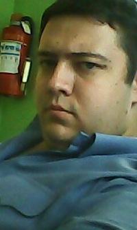 Паша Альхимович, 15 мая 1989, Сморгонь, id141017719