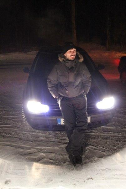 Aleksandr Ropp | Narva (Нарва)