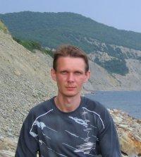Александр Савинов, 7 января , Москва, id35160998