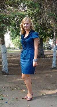 Дарья Калядина, 30 мая , id35284355