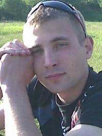 Андрей Благушин, 7 марта 1988, Тула, id119823314