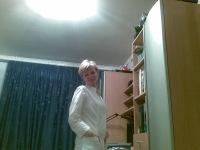Наталья Габдрахимова, 20 декабря 1991, Уфа, id141046673