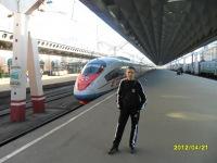 Александр Крупенников, 14 июня , Москва, id150215888