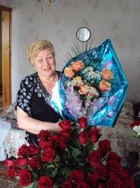 Галина Павлова, 31 мая , Новосибирск, id164508428