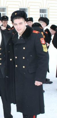Павел Гордеев, 5 июня 1993, Казань, id169392545